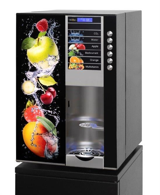 Beverage dispenser JDM 4